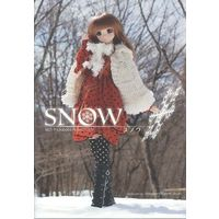 Doujinshi - SNOW / Magical‐Magnetic Studio