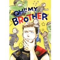 Doujinshi - The Mighty Thor / Thor x Loki (OH!! MY BROTHER) / ta-ta