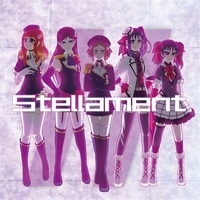 Doujin Music - Stellament2 / 音ノ木坂軽音部Stella