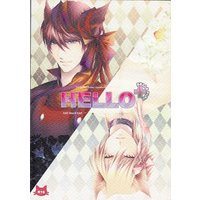 [Boys Love (Yaoi) : R18] Doujinshi - Yu-Gi-Oh! Series (HELLO PLUS) / HONEY BUNNY