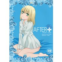 [NL:R18] Doujinshi - Fate/Zero / Lancer  x Saber (AFTER+*状態B) / BLOW