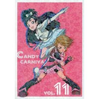 Doujinshi - Illustration book - PreCure Series (CANDY CARNIVAL vol.11) / POTE-G