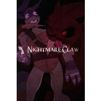 Doujinshi - Mutant Ninja Turtles / Donatello (NIGHTMARE CLAW) / Andromeda