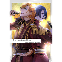 Doujinshi - UtaPri / Ren x Masato (The predawn Blues) / CroakCroak