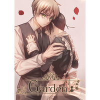 [Boys Love (Yaoi) : R18] Doujinshi - Hetalia / United Kingdom x Japan (Garden) / 本日はお日柄もよく。