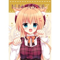 Doujinshi - Illustration book - MIMI ASSORT / Honey Quartz