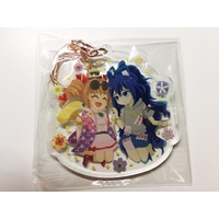 Key Chain - Touhou Project / Yorigami Joon & Yorigami Shion