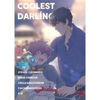 [Boys Love (Yaoi) : R18] Doujinshi - Blood Blockade Battlefront / Steven A Starphase x Leonard Watch (COOLEST DARLING) / 学徒士団