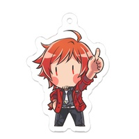 Key Chain - IM@S SideM / Tendou Teru
