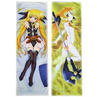 Dakimakura Cover - Magical Girl Lyrical Nanoha / Fate Testarossa