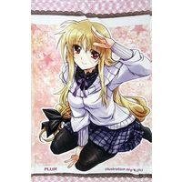Blanket - Magical Girl Lyrical Nanoha / Fate Testarossa