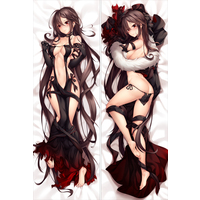 Dakimakura Cover - Fate/Grand Order / Yu Miaoyi (Fate Series)