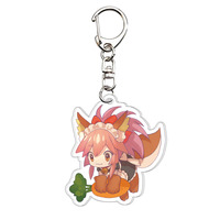 Key Chain - Fate/Grand Order / Tamamo Cat (Fate Series)