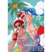 Doujinshi - ONE PIECE / Shanks x Buggy (Endless Summer エンドレスサマー) / マサムネ