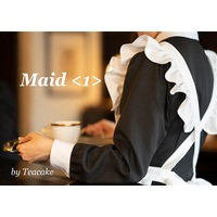 Doujinshi - Illustration book - Maid <1> / Teacake (作品数:1)