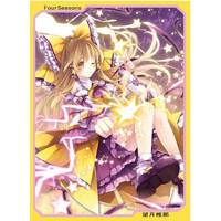 Card Sleeves - Touhou Project
