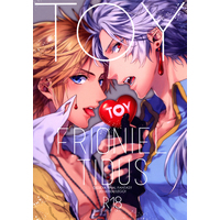 [Boys Love (Yaoi) : R18] Doujinshi - Dissidia Final Fantasy / Tidus & Firion (「TOY」) / LEGO!