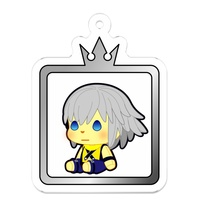Key Chain - KINGDOM HEARTS / Riku