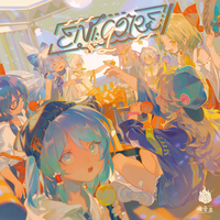 Doujin Music - EN:CORE #1 / 魂音泉 (Tamaonsen)