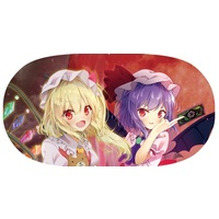 Glasses Case - Touhou Project / Flandre & Remilia