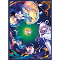 Card Sleeves - WIXOSS / Tree of a Thousand Stars
