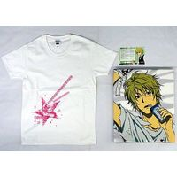 T-shirts - Message Card - Dakimakura Cover - Durarara!! / Shizuo Heiwajima