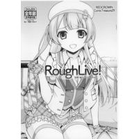 Doujinshi - Love Live (RoughLive) / RED CROWN