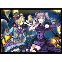 Card Sleeves - IM@S: Cinderella Girls / Ranko & Koume Shirasaka