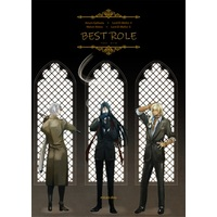 Doujinshi - The Case Files of Lord El-Melloi II / Waver (BEST ROLE) / Mikan-Dou
