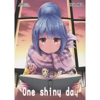 Doujinshi - Yuru Camp△ (One shiny day) / HELL HELL