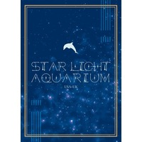 Doujinshi - Novel - Hetalia / America x United Kingdom (STAR LIGHT AQUARIUM) / AQUA-LIMIT