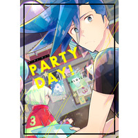 Doujinshi - Promare / Galo x Lio (PARTY DAY!) / hola