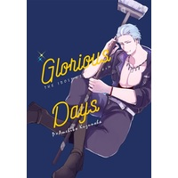 Doujinshi - IM@S SideM / Producer & Kuzunoha Amehiko (Glorious Days) / Zug