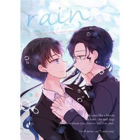 Doujinshi - Novel - Meitantei Conan / Scotch  x Akai Shuichi (rain) / A-records.
