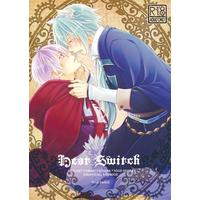 [Boys Love (Yaoi) : R18] Doujinshi - IDOLiSH7 / Yotsuba Tamaki x Ousaka Sougo (Heat Switch) / Yuzuki-ya