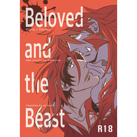 [Boys Love (Yaoi) : R18] Doujinshi - Novel - Blood Blockade Battlefront / Klaus V Reinhertz x Steven A Starphase (Beloved and the Beast) / パゴフィリア