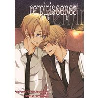Doujinshi - Hetalia / America x United Kingdom (reminiscence) / 877