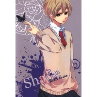 [Boys Love (Yaoi) : R18] Doujinshi - Hetalia / America x United Kingdom (Shade) / 2bit