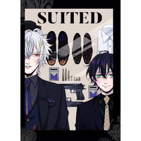 Doujinshi - Novel - Anthology - Hypnosismic / Samatoki x Saburo (Suited) / fake d Meer