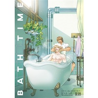 [Boys Love (Yaoi) : R18] Doujinshi - Manga&Novel - Anthology - TIGER & BUNNY / Kotetsu x Barnaby (BATH TIME) / tuntunpocchi