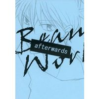 Doujinshi - Meitantei Conan / Kudou Shinichi & Kuroba Kaito (Beautiful World afterwards) / mellow blue