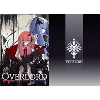 Doujinshi - Illustration book - VOCALOID (OVERLORD) / 焼き加減