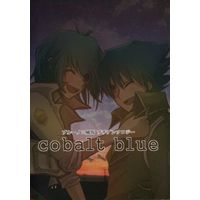 Doujinshi - Anthology - Yu-Gi-Oh! 5D's / Bruno (cobalt blue) / モナウォーズ
