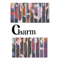 Doujinshi - Illustration book - NARUTO (Charm) / ふさふさ頭の中