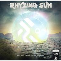 Doujin Music - RHYZING SUN -RoughSketch Side- / Notebook Records / Notebook Records