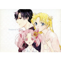 Doujinshi - Anthology - Sailor Moon / Tsukino Usagi (Rhapsody in Blue *合同誌) / Dolce