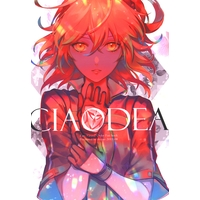 Doujinshi - Illustration book - Fate/Grand Order (CIAODEA *イラスト集) / tkciao