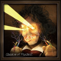 Doujin Music - Classical of Psycho 2 / Psycho Filth Records