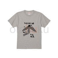 T-shirts - Touhou Project Size-M