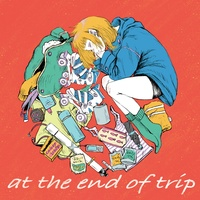 Doujin Music - at the end of trip / なんかすいすい